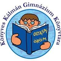 KKG Könyvtár