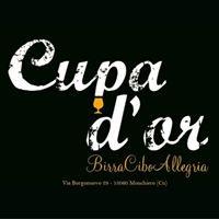 Birreria Cupa d'Or