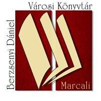 Berzsenyi Dániel Városi Könyvtár