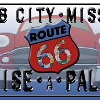 Route 66 CruiseaPalooza - Webb City, MO