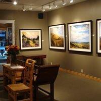 Alicat Gallery