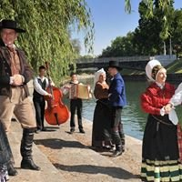 Folklorna skupina Rožmarin Vnanje Gorice