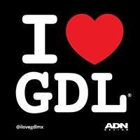 I Love GDL