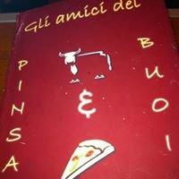 Pinsa e Buoi  San Lorenzo