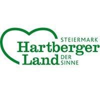 Hartberg - Stadt und Land der Sinne