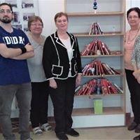 NJE Könyvtár és Információs Központ Gazdálkodási Szakkönyvtár