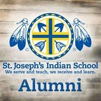 Alumni of St. Joseph's Indian School
