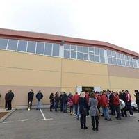 Sportska dvorana Tisno