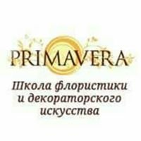 Primavera School of Floristic and decoration