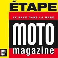 Etapes et balades Moto Magazine