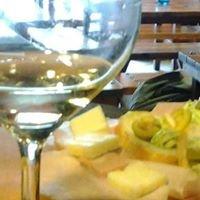 Wine bar la cantinaccia