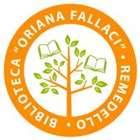 """Biblioteca """"Oriana Fallaci"""" Remedello"""