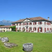 Villa Miari a Cugnach