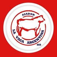 Asador La Vaca Argentina