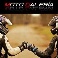 Moto Galeria