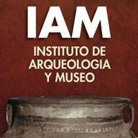 Instituto de Arqueología y Museo