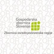 GZS  zbornica osrednjeslovenske regije Ljubljana