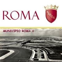 Municipio Roma X