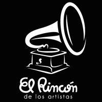 El Rincón de los Artistas