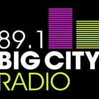 89.1 Big City Radio