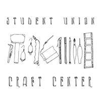 The Student Union Craft Center