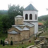 Манастир Св.СТЕФАН - Липовац