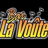 Bar la Voute 2013