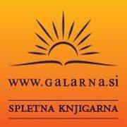 Galarna - Spletna knjigarna
