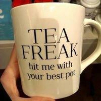 Kim's Steeped Tea