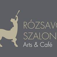 Rózsavölgyi Szalon Arts & Café