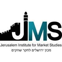 Jerusalem Institute for Market Studies מכון ירושלים לחקר שווקים