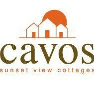 Cavos Sunset View Cottages