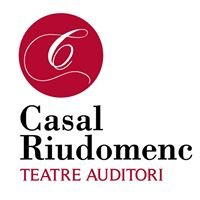 Teatre Auditori Casal Riudomenc