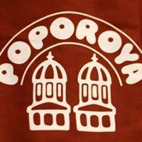 Poporoya