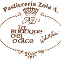 La boutique del dolce di Zoia