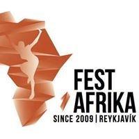 Fest Afrika Reykjavik