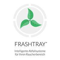 Frashtray - Studimus GmbH