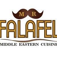 Mr.Falafel Maribor