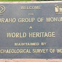 Khajuraho Group Of Monuments-A World Heritage