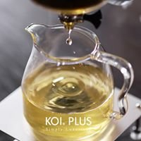 KOI PLUS Private Lounge