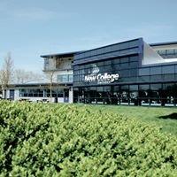 New College Swindon - Leavers 2010