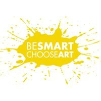 Be Smart Choose Art