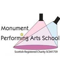 Monument Performing Arts School