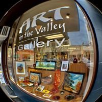 Art In The Valley Gallery