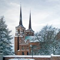 Roskilde Domkirke - Roskilde Cathedral