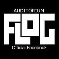 """Auditorium Flog """"Official"""""""