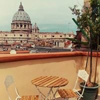 Zenzero&Cannella & Un pizzico di ZENzero - HolidayHouses view over St.Peter