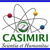 """Istituto di Istruzione Superiore """"Raffaele Casimiri"""""""