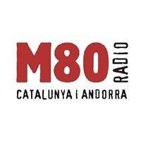 M80 Radio Catalunya i Andorra