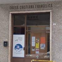 Chiesa Battista di Cuneo - UCEBI